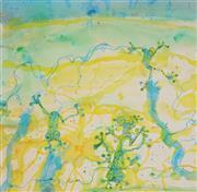 Sale 9038 - Lot 535 - John Olsen (1928 - ) - Tree Frogs 65 x 67 cm (frame: 86 x 86 x 3 cm)