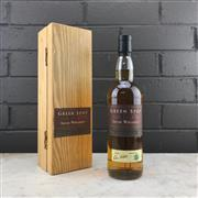 Sale 9079W - Lot 860 - 2005 Mitchell & Son Green Spot 10YO Single Pot Still Irish Whiskey - bottle 440/1000, distilled February 2005, 40% ABV, 700ml in timb
