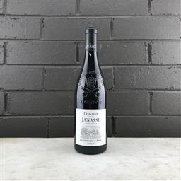 Sale 9109W - Lot 845 - 2012 Domaine de la Janasse Vieilles Vignes, Chateauneuf-du-Pape