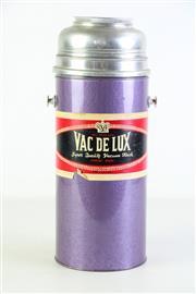 Sale 8944 - Lot 88 - Large 'Vac De Lux