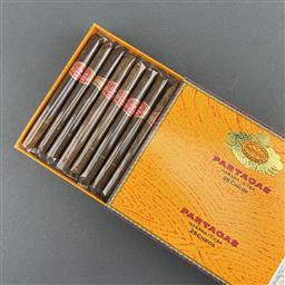 Sale 9142W - Lot 1099 - Partagas Chicos Cuban Cigars - box of 25 cigars