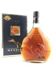 Sale 8553 - Lot 1773 - 1x Meukow VSOP Superior Cognac - in box