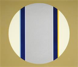 Sale 9150 - Lot 537 - SYDNEY BALL (1933 - 2017) - Canto No. XV 49 x 57 cm (frame: 83 x 99 x 3 cm)