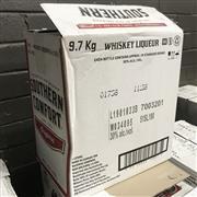 Sale 8801W - Lot 86 - 6x Southern Comfort Whiskey Liqueur, 1000ml