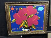 Sale 8861 - Lot 2096 - Alexander Gallery Artwork