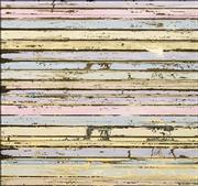 Sale 8648B - Lot 2087 - Artist Unknown - Slats I 60 x 60cm