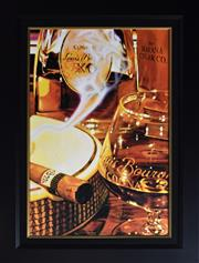 Sale 8778A - Lot 5022 - Lona - Louis Delight 63.5 x 86.5cm (frame)