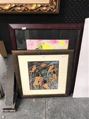 Sale 8811 - Lot 2074 - 2 Works: Monetary & Dancing
