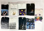Sale 8926M - Lot 16 - Band T-Shirts incl. The Corrs, Hothouse Flowers & Deacon Blue (9)