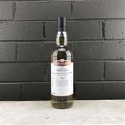 Sale 8950W - Lot 45 - 1x 2006 Small Batch Whisky Collection Cragellachie Distillery 12YO Speyside Single Malt Scotch Whisky - one of 41 bottles, cask no...