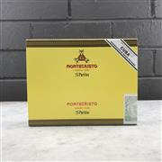 Sale 8987 - Lot 635 - Montecristo Puritos Cuban Cigars - box of 25