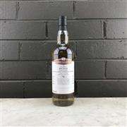 Sale 8950W - Lot 46 - 1x 2009 Small Batch Whisky Collection Ben Nevis Distillery 9YO Oloroso Cask Highland Single Malt Scotch Whisky - one of 18 bottles...