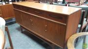 Sale 8395 - Lot 1069 - G Plan Fresco Teak Sideboard