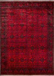 Sale 8370C - Lot 65 - Afghan Khal Mohamadi 250cm x 350cm