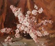 Sale 8867 - Lot 552 - Alan Baker (1914 - 1987) - Still Life 48 x 59.5 cm