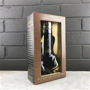 Sale 8950W - Lot 90 - 1x McGibbons The Bag Premium Reserve Blended Scotch Whisky - 43% ABV, 500ml in box. Small batch bottling, matured in 3 different o...