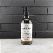 Sale 9062W - Lot 632 - Suntory Whisky Watami President Choice 12YO Single Malt Japanese Whisky - 43% ABV, 700ml