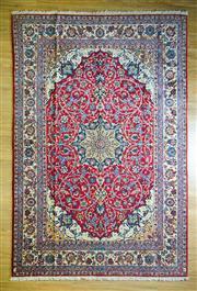 Sale 8693C - Lot 5 - Persian Kashan 365cm x 246cm