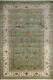 Sale 8370C - Lot 67 - Jaipor Silk & Wool 200cm x 300cm