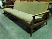 Sale 8661 - Lot 1033 - Fler Click Clack Day Bed