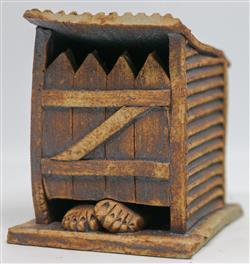 Sale 9093A - Lot 5097 - Four Pieces of Australian Pottery designed by Glen Davidson