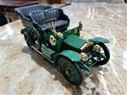 Sale 8817C - Lot 507 - Franklin Mint 1905 Rolls Royce Scale Replica in Original Box