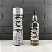 Sale 9042W - Lot 880 - 2004 Clan Denny Port Dundas Distillery 14YO Single Cask Single Grain Scotch Whisky - 48% ABV, 700ml in canister, only 12 bottles a...