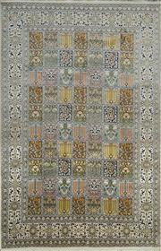 Sale 8338C - Lot 27 - Superfine Kashmiri Silk 185cm x 283cm