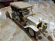 Sale 8817C - Lot 508 - Franklin Mint 1911 Rolls Royce Scale Replica in Original Box