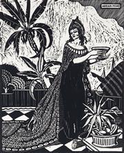 Sale 9021 - Lot 595 - Adrian Feint (1894 - 1971) - Circe, 1927 25.5 x 20.5 cm (sheet: 37.5 x 31 cm)