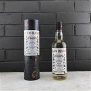 Sale 9042W - Lot 881 - 2007 Clan Denny Fetterciarn Distillery 10YO Single Cask Highland Single Malt Scotch Whisky - 48% ABV, 700ml in canister, only 12 b...