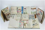 Sale 8403 - Lot 5 - Australian & World Stamps in Albums (7)