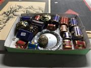 Sale 8789 - Lot 2304 - Box of Jewellery Boxes