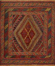 Sale 8338C - Lot 28 - Persian Baluchi 120cm x 110cm