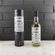 Sale 9042W - Lot 882 - 2007 Clan Denny Glengoyne Distillery 10YO Single Cask Highland Single Malt Scotch Whisky - 48% ABV, 700ml in canister, only 12 bot...