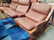 Sale 8723 - Lot 1083 - Tessa 2 Piece  Lounge Suite