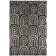 Sale 8870C - Lot 75 - Nepal Florence Broadhurst Turnabout Rug in Tibetan Highland Wool & Chinese Silk 269x183cm