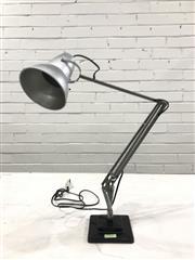 Sale 9056 - Lot 1059 - Angle Poise Table Lamp (h:81cm)