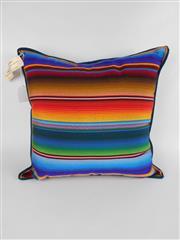 Sale 8514H - Lot 6 - Guatemalan Cushion