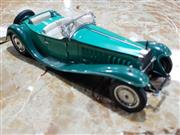 Sale 8817C - Lot 514 - Franklin Mint 29129 Bugatti Royale Scale Replica in Original Box