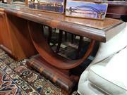 Sale 8834 - Lot 1024 - Art Deco Side Table