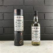 Sale 9042W - Lot 879 - 2000 Clan Denny Auchentoshan Distillery 16YO Single Cask Lowland Single Malt Scotch Whisky - 48% ABV, 700ml in canister, only 12 b...