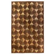 Sale 8870C - Lot 78 - Afghan Maymana Carpet in Handspun Ghazni Wool, 306x192cm