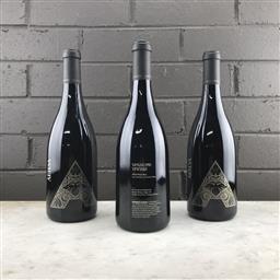 Sale 9109W - Lot 881 - 3x 2015 Artesa Winery Sangiacomo Vineyard Pinot Noir, Los Carneros