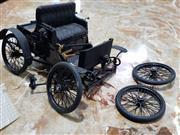 Sale 8817C - Lot 517 - Franklin Mint 1899 Packard Scale Replica in Original Box
