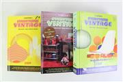 Sale 8908 - Lot 1023 - Three copies of Carters Everything Vintage, 2008, 2009 and 2010 editions