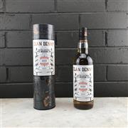 Sale 9042W - Lot 889 - 2010 Clan Denny Dailuaine Distillery 8YO Single Cask Speyside Single Malt Scotch Whisky - 48% ABV, 700ml in canister, only 12 bott...