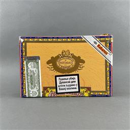 Sale 9142W - Lot 1030 - Partagas Mille Fleurs Cuban Cigars - box of 25 cigars, dated November 2018