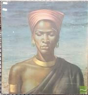 Sale 8395 - Lot 1048A - Tretchikoff Print - Zulu Girl
