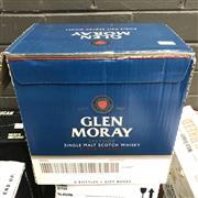 Sale 8801W - Lot 96 - 6x Glen Moray Speyside Single Malt Scotch Whisky, 700ml